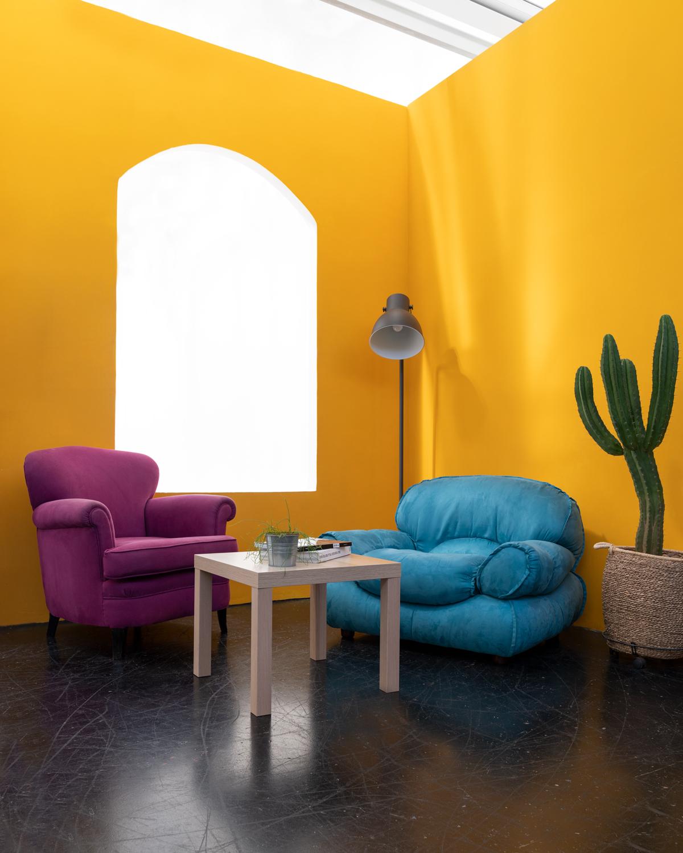 studio fotografico in affitto roma casilina